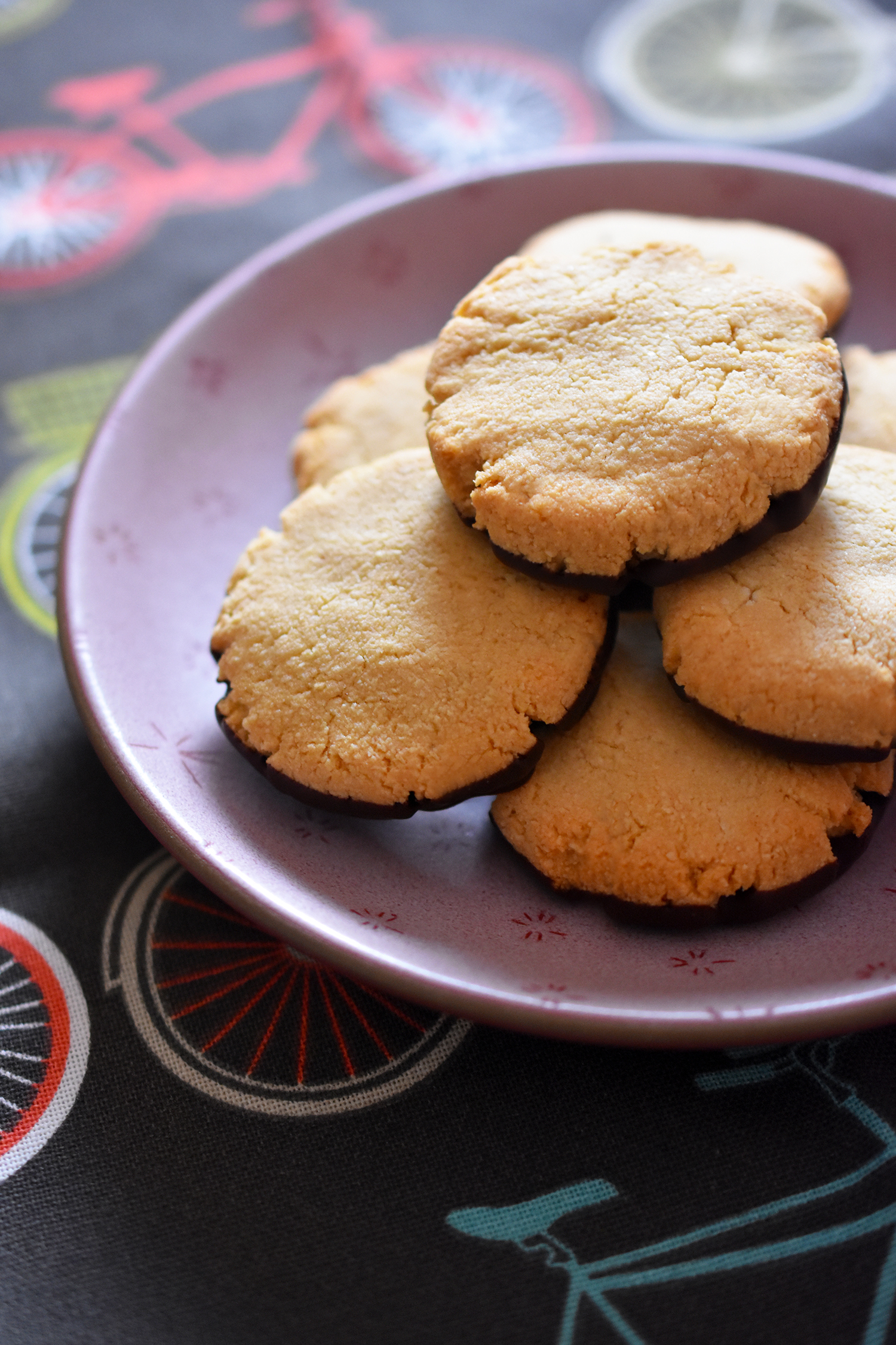 The World's Easiest Cookies